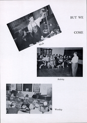 Page 6, 1948 Edition, Nebraska Wesleyan University - Plainsman Yearbook (Lincoln, NE) online yearbook collection