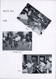 Page 7, 1948 Edition, Nebraska Wesleyan University - Plainsman Yearbook (Lincoln, NE) online yearbook collection