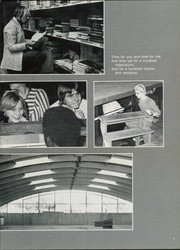 Page 11, 1976 Edition, Nebraska Wesleyan University - Plainsman Yearbook (Lincoln, NE) online yearbook collection