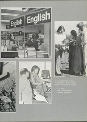 Page 13, 1976 Edition, Nebraska Wesleyan University - Plainsman Yearbook (Lincoln, NE) online yearbook collection