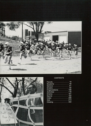 Page 7, 1976 Edition, Nebraska Wesleyan University - Plainsman Yearbook (Lincoln, NE) online yearbook collection