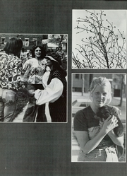Page 8, 1976 Edition, Nebraska Wesleyan University - Plainsman Yearbook (Lincoln, NE) online yearbook collection