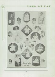 Page 11, 1932 Edition, St Pauls High School - Look Ahead Yearbook (Norwalk, OH) online yearbook collection
