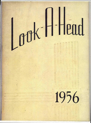 Page 1, 1956 Edition, St Pauls High School - Look Ahead Yearbook (Norwalk, OH) online yearbook collection
