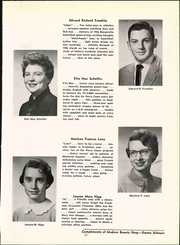 Page 15, 1956 Edition, St Pauls High School - Look Ahead Yearbook (Norwalk, OH) online yearbook collection