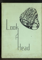 Page 1, 1958 Edition, St Pauls High School - Look Ahead Yearbook (Norwalk, OH) online yearbook collection