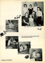 Page 13, 1958 Edition, St Pauls High School - Look Ahead Yearbook (Norwalk, OH) online yearbook collection