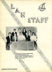 Page 14, 1958 Edition, St Pauls High School - Look Ahead Yearbook (Norwalk, OH) online yearbook collection