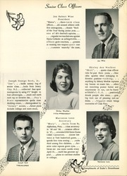 Page 15, 1958 Edition, St Pauls High School - Look Ahead Yearbook (Norwalk, OH) online yearbook collection