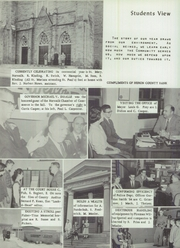 Page 10, 1960 Edition, St Pauls High School - Look Ahead Yearbook (Norwalk, OH) online yearbook collection