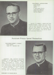 Page 16, 1960 Edition, St Pauls High School - Look Ahead Yearbook (Norwalk, OH) online yearbook collection
