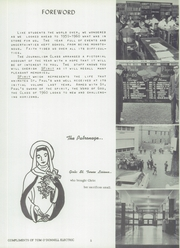 Page 9, 1960 Edition, St Pauls High School - Look Ahead Yearbook (Norwalk, OH) online yearbook collection