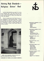 Page 15, 1961 Edition, St Pauls High School - Look Ahead Yearbook (Norwalk, OH) online yearbook collection