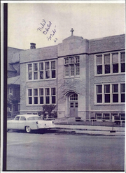 Page 2, 1961 Edition, St Pauls High School - Look Ahead Yearbook (Norwalk, OH) online yearbook collection