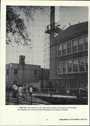 Page 8, 1961 Edition, St Pauls High School - Look Ahead Yearbook (Norwalk, OH) online yearbook collection