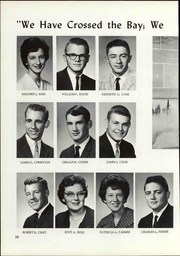Page 14, 1963 Edition, St Pauls High School - Look Ahead Yearbook (Norwalk, OH) online yearbook collection