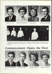 Page 16, 1963 Edition, St Pauls High School - Look Ahead Yearbook (Norwalk, OH) online yearbook collection