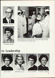 Page 17, 1963 Edition, St Pauls High School - Look Ahead Yearbook (Norwalk, OH) online yearbook collection