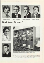 Page 21, 1963 Edition, St Pauls High School - Look Ahead Yearbook (Norwalk, OH) online yearbook collection
