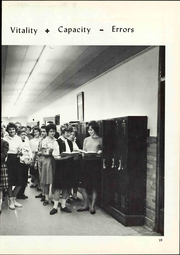 Page 23, 1963 Edition, St Pauls High School - Look Ahead Yearbook (Norwalk, OH) online yearbook collection