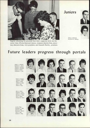 Page 24, 1963 Edition, St Pauls High School - Look Ahead Yearbook (Norwalk, OH) online yearbook collection