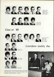 Page 26, 1963 Edition, St Pauls High School - Look Ahead Yearbook (Norwalk, OH) online yearbook collection