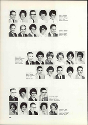Page 28, 1963 Edition, St Pauls High School - Look Ahead Yearbook (Norwalk, OH) online yearbook collection