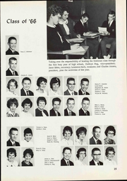 Page 29, 1963 Edition, St Pauls High School - Look Ahead Yearbook (Norwalk, OH) online yearbook collection