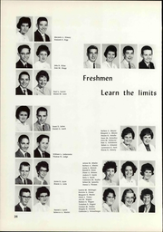 Page 30, 1963 Edition, St Pauls High School - Look Ahead Yearbook (Norwalk, OH) online yearbook collection