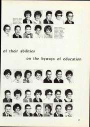 Page 31, 1963 Edition, St Pauls High School - Look Ahead Yearbook (Norwalk, OH) online yearbook collection