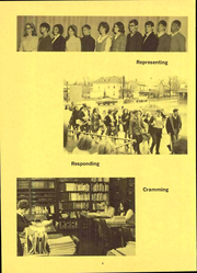 Page 10, 1968 Edition, St Pauls High School - Look Ahead Yearbook (Norwalk, OH) online yearbook collection