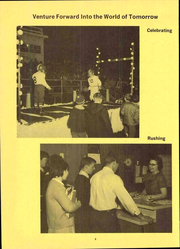 Page 12, 1968 Edition, St Pauls High School - Look Ahead Yearbook (Norwalk, OH) online yearbook collection