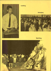 Page 13, 1968 Edition, St Pauls High School - Look Ahead Yearbook (Norwalk, OH) online yearbook collection