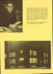 Page 6, 1968 Edition, St Pauls High School - Look Ahead Yearbook (Norwalk, OH) online yearbook collection