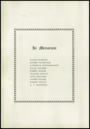 Page 10, 1946 Edition, Ansonia High School - Oracle Yearbook (Ansonia, OH) online yearbook collection