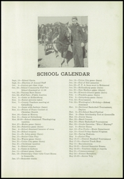 Page 13, 1946 Edition, Ansonia High School - Oracle Yearbook (Ansonia, OH) online yearbook collection
