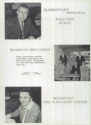 Page 10, 1958 Edition, Ansonia High School - Oracle Yearbook (Ansonia, OH) online yearbook collection