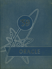 Page 1, 1959 Edition, Ansonia High School - Oracle Yearbook (Ansonia, OH) online yearbook collection