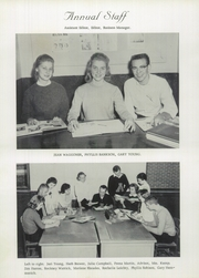 Page 10, 1959 Edition, Ansonia High School - Oracle Yearbook (Ansonia, OH) online yearbook collection