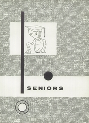 Page 15, 1959 Edition, Ansonia High School - Oracle Yearbook (Ansonia, OH) online yearbook collection