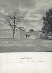 Page 6, 1959 Edition, Ansonia High School - Oracle Yearbook (Ansonia, OH) online yearbook collection