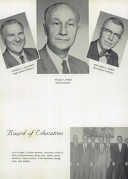 Page 8, 1959 Edition, Ansonia High School - Oracle Yearbook (Ansonia, OH) online yearbook collection