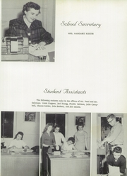 Page 9, 1959 Edition, Ansonia High School - Oracle Yearbook (Ansonia, OH) online yearbook collection