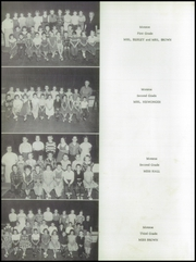 Page 16, 1957 Edition, Franklin Monroe High School - Echo Yearbook (Pitsburg, OH) online yearbook collection