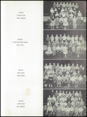 Page 17, 1957 Edition, Franklin Monroe High School - Echo Yearbook (Pitsburg, OH) online yearbook collection