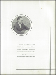 Page 7, 1957 Edition, Franklin Monroe High School - Echo Yearbook (Pitsburg, OH) online yearbook collection