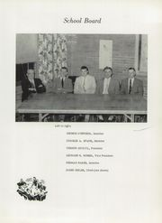 Page 11, 1959 Edition, Franklin Monroe High School - Echo Yearbook (Pitsburg, OH) online yearbook collection