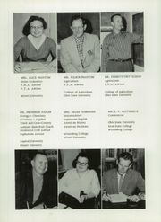Page 14, 1959 Edition, Franklin Monroe High School - Echo Yearbook (Pitsburg, OH) online yearbook collection