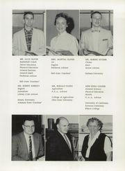Page 15, 1959 Edition, Franklin Monroe High School - Echo Yearbook (Pitsburg, OH) online yearbook collection