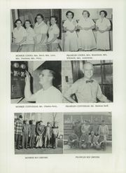 Page 16, 1959 Edition, Franklin Monroe High School - Echo Yearbook (Pitsburg, OH) online yearbook collection
